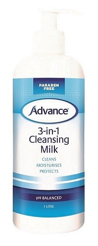 3-in-1 Cleansing Milk