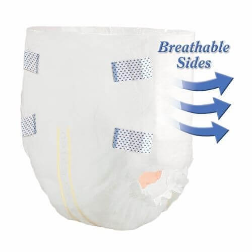 Breathable Pads