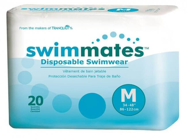 Swimmates™ Disposable Swimwear