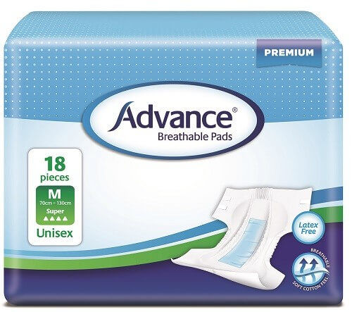 All-in-one (Adult Diaper)
